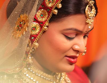 A Wedding Extraordinaire