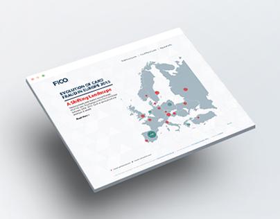 EU FraudMap   Interactive Data Visualisation