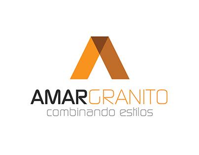 Amar Granito - (Proposta de logotipo)