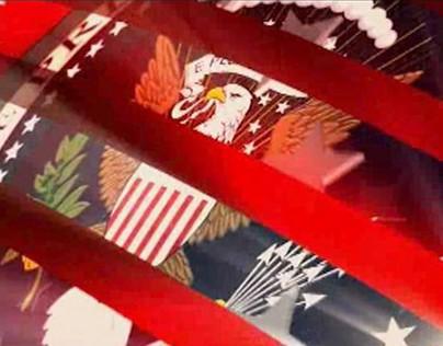 American campaign