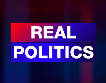 Real Politics Tickers & Others Graphics Work