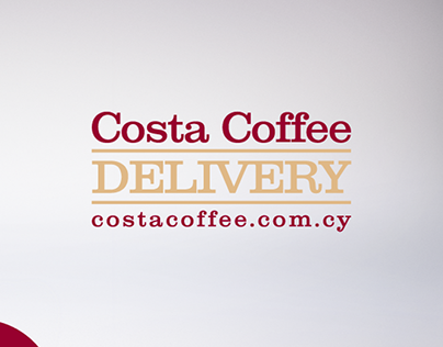 COSTA COFFEE Delivery