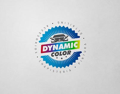 Dynamic Color - Branding