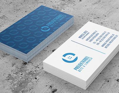 Re-Design Concept - B+L Projektkabel