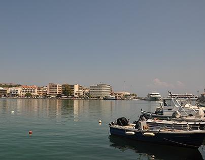 Lesvos, Greece