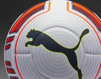 PUMA evopower ball