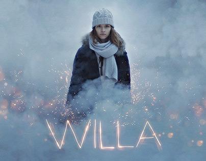 WILLA Movie Poster