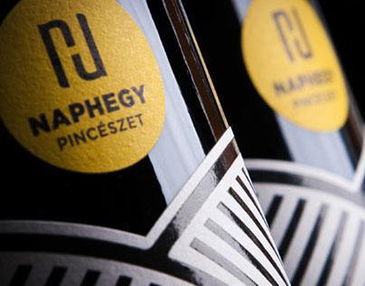 Naphegy Pincészet | Sunhill Winery