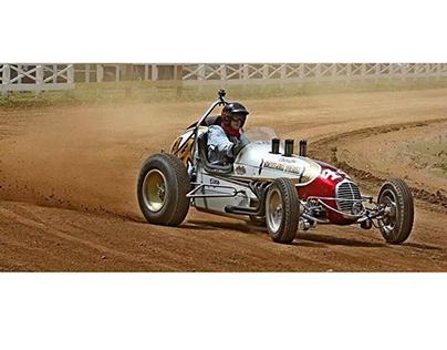 Spirit of Sayler Park Sprint Car