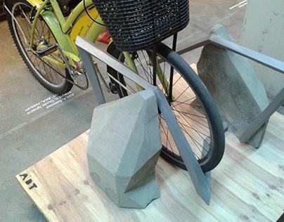 Prototipo   Bicicletero JANUS