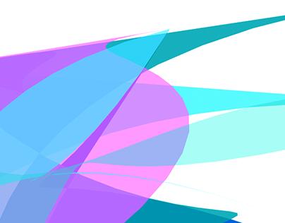 Daedalus organic shape generator