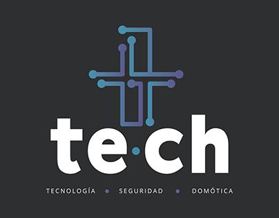 Logo te.ch