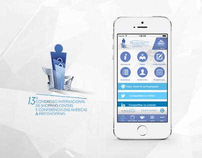 13ª Exposhopping App