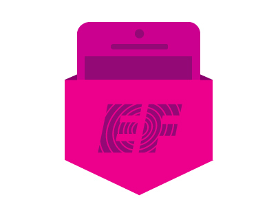 Pocket English Icon