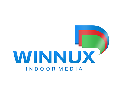 WINNUX Indoor media - Logo
