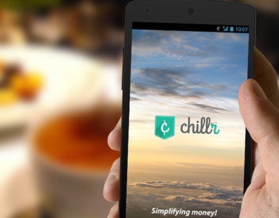 Chillr - Payments app for Android