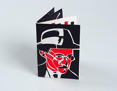 Instant book - Fernando Pessoa