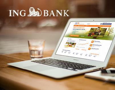 ING Bank CZ