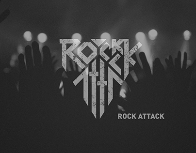 Rock Attack