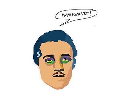 Gavrilo vs. Franz Ferdinand