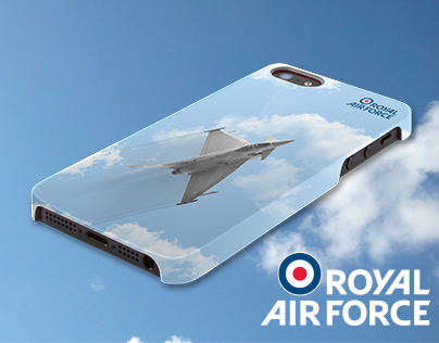 Ministry of Defence Phone Cases