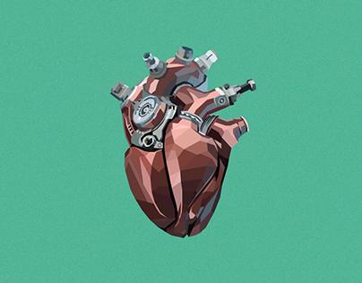 Mechanical Feelings