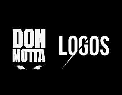 Logos Don motta