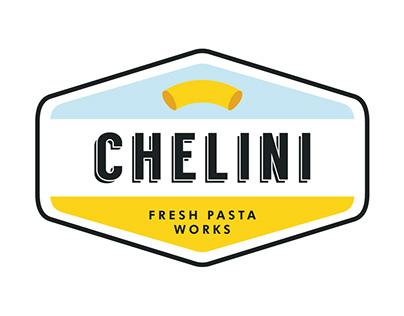 Chelini Pasta