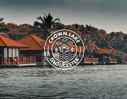 Crown Lake Logo