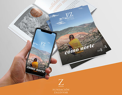 FZ · Augmented Reality Magazine