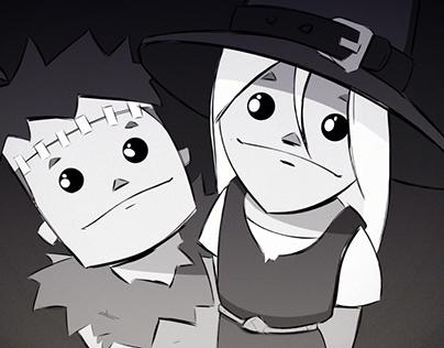 Animation   2012/13