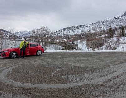 Around Tromso