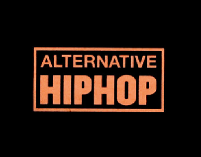 Alternative Hiphop