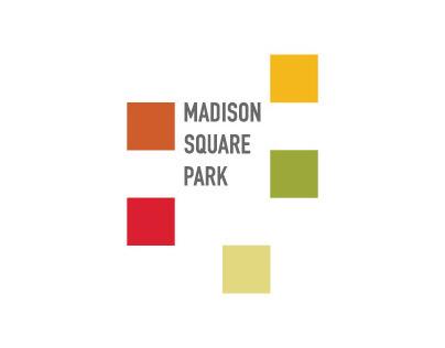 Madison Square Park Branding