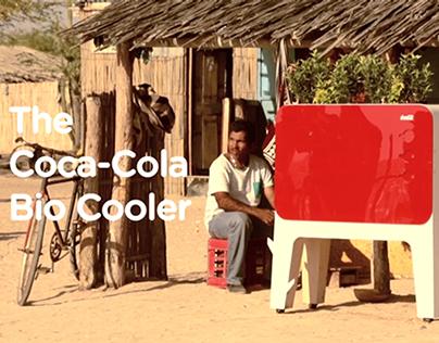Coca-Cola - BioCooler