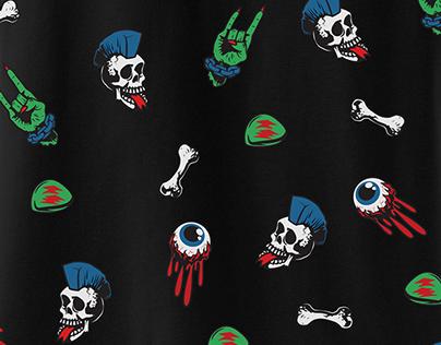 MYER Shirt Design