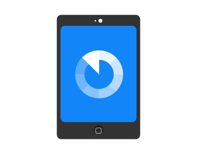 Dashboard Tablet App