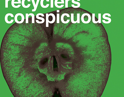 Recyclers Conspicuous