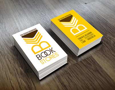 BOOK STORES PROJECT