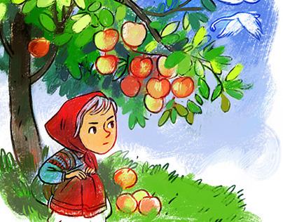 Russian fairy tales