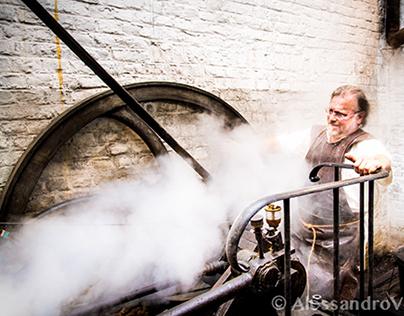 Smoky Production