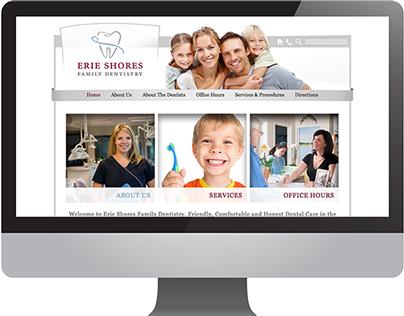 Erie Shores Family Dentistry