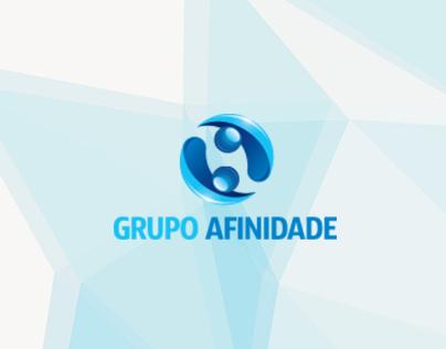 Desenvolvimento e design Grupo Afinidade