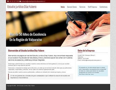 Estudio Juridico Diaz Yubero