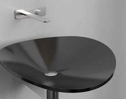Renzu washing basin