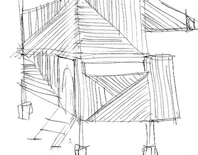 Cube Housing Proposal for Calamity Areas in Philippines