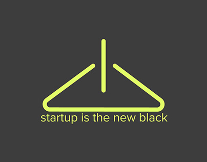 Startup is the New Black