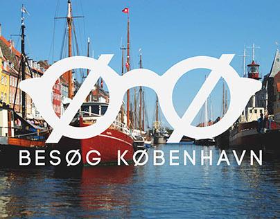 Besøg København