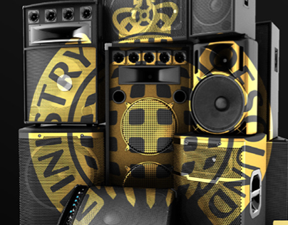 Superstar DJs Volume 2 (Concept) Ministry Of Sound