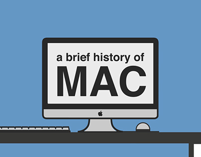 A Brief History of Mac